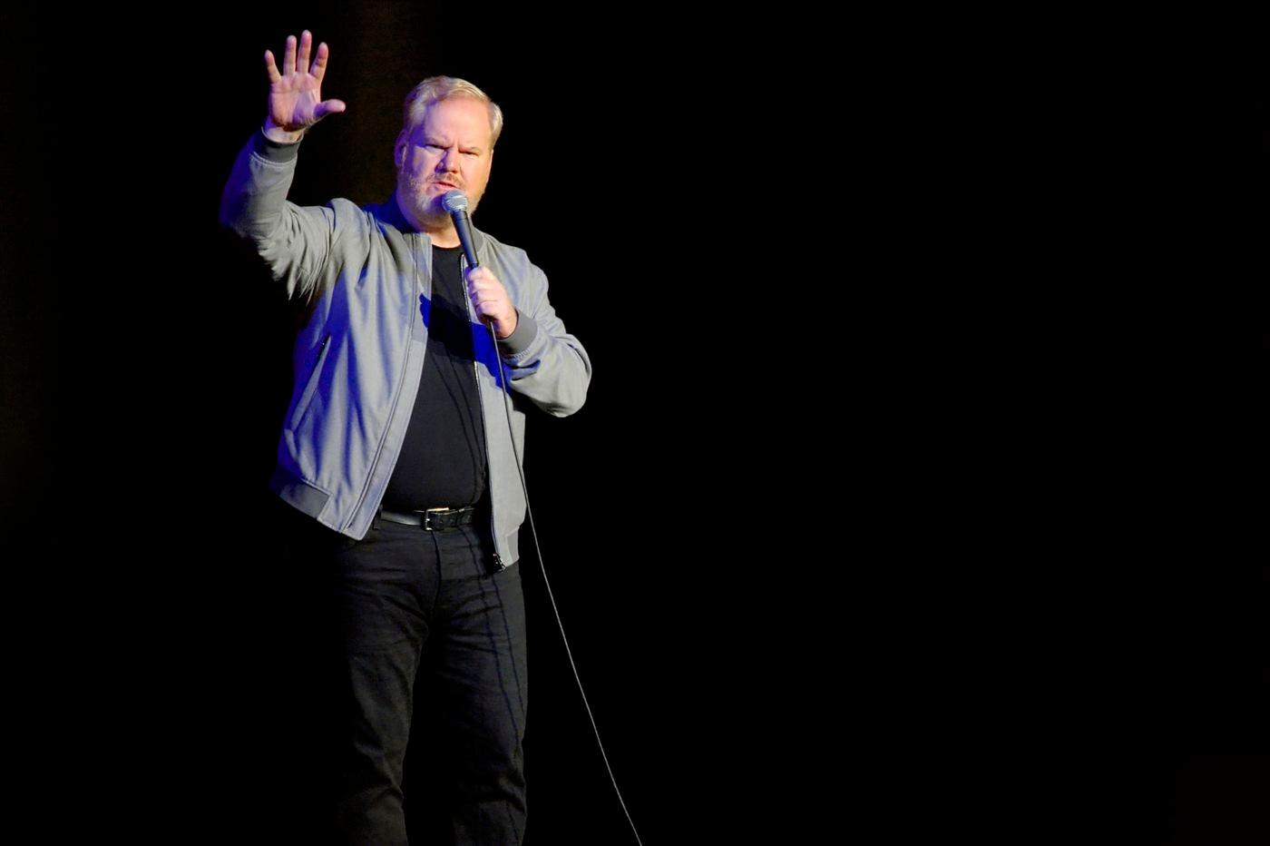 Comedian Jim Gaffigan joins Citizens Bank Park drive-in concert lineup