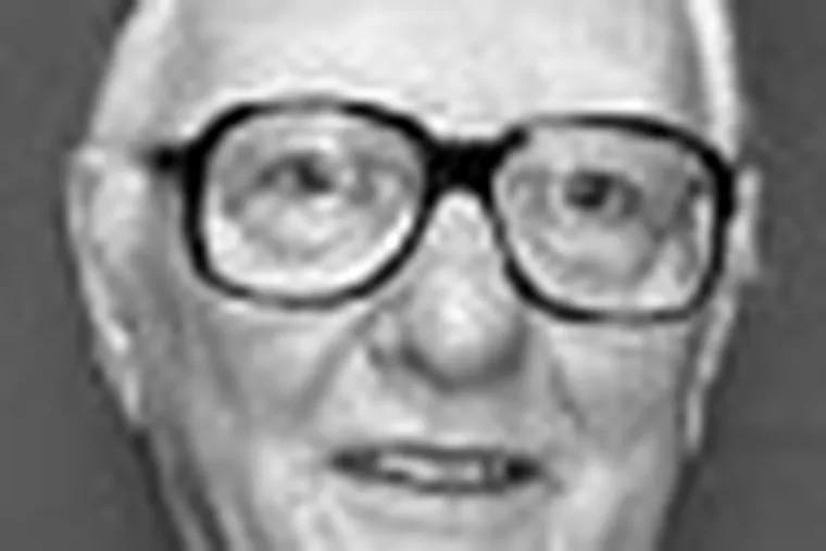 J. Grant McCabe, III, 88, a longtime Philadelphia attorney, died Dec. 14, of pulmonary fibrosis at Bryn Mawr Hospital.