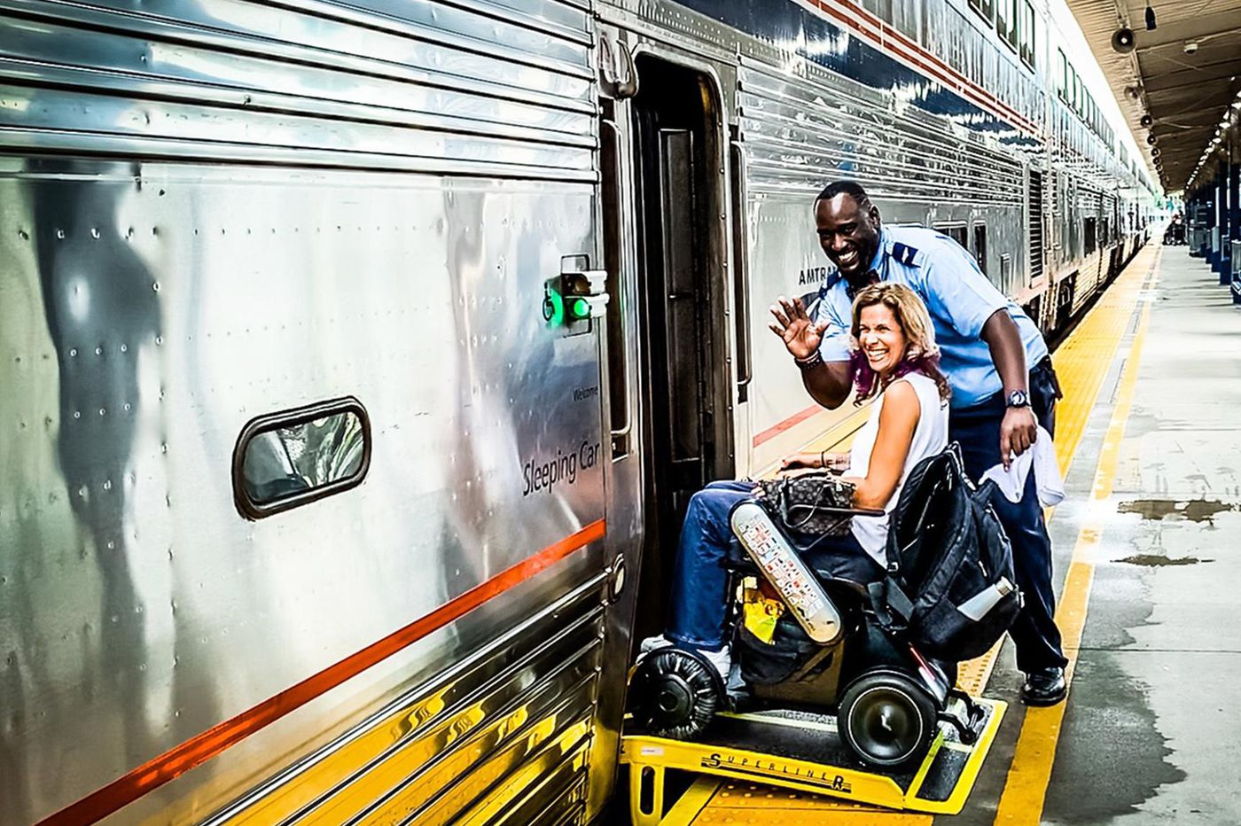 A travel insider offers a different view of Amtrak's Auto Train