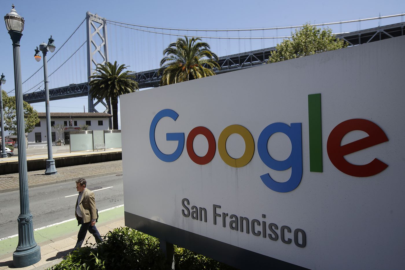 Google and Facebook can't count on consumers saving them | Opinion