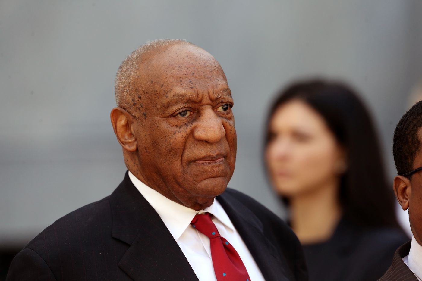 Remove Bill Cosby's star from the Hollywood Walk of Fame | Opinion