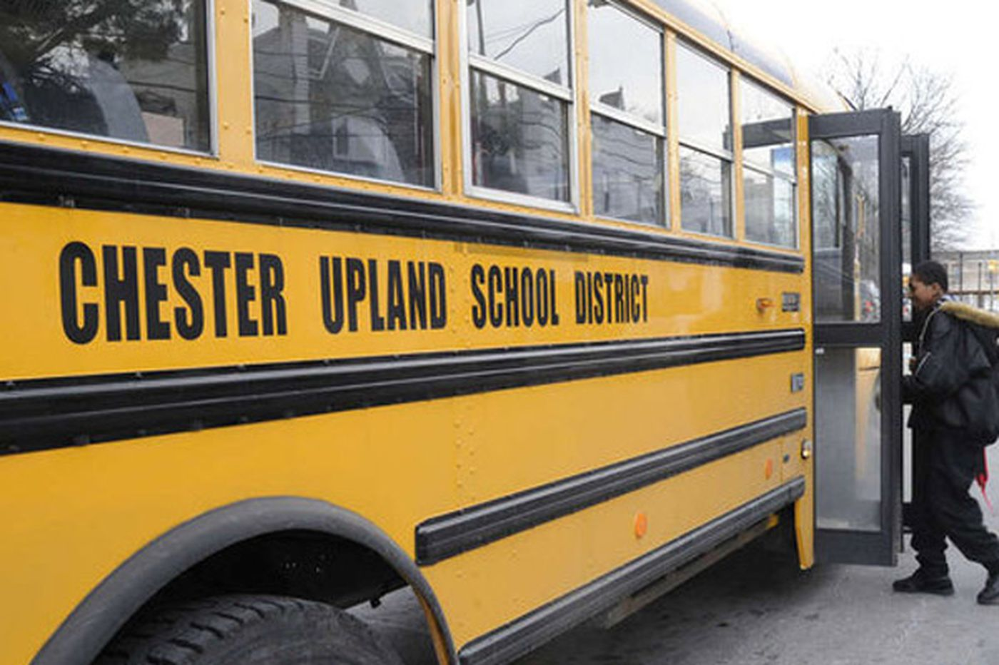 School chief wants China to invest in Chester-Upland