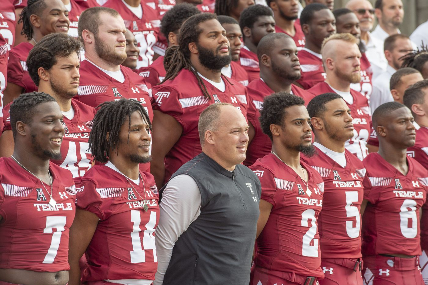 Temple-Villanova, a worthwhile football rivalry | Mike Jensen