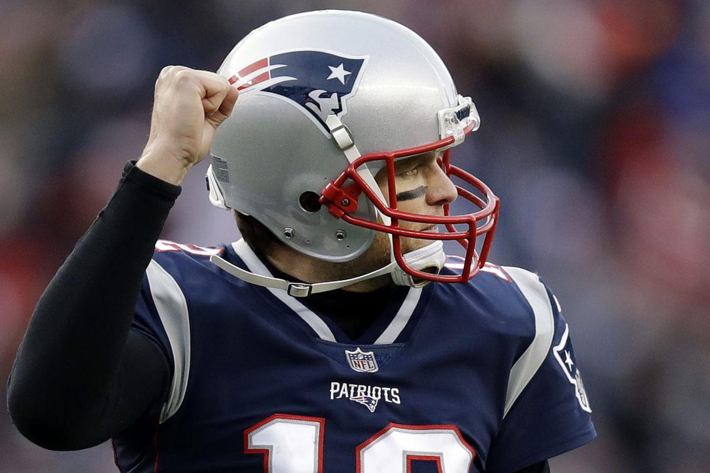 Tom Brady deserves MVP; Doug Pederson coach of year | Bob Brookover