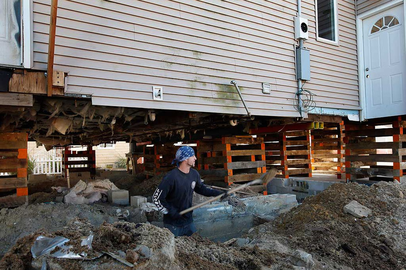 Nearly 7 years after Superstorm Sandy, new life for NJ damages claim
