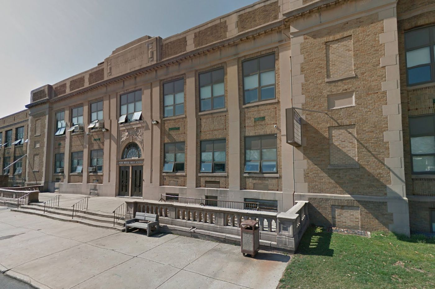 In William Penn schools, a season of struggle with no end in sight