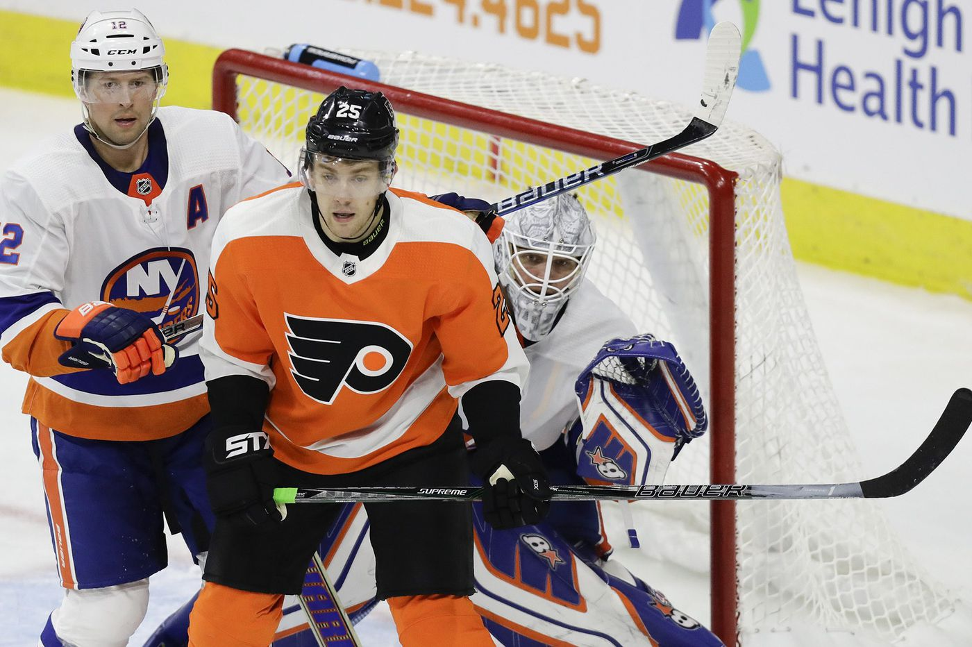 Flyers position preview: Power play looks improved, but penalty kill has questions