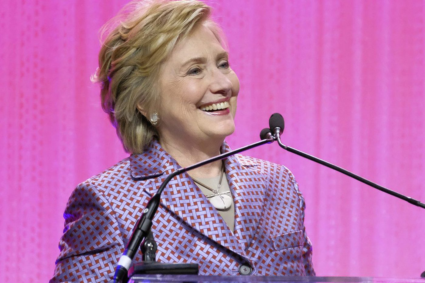 Hillary Clinton says her new book is her most personal-but will it finally make us like her? | Opinion