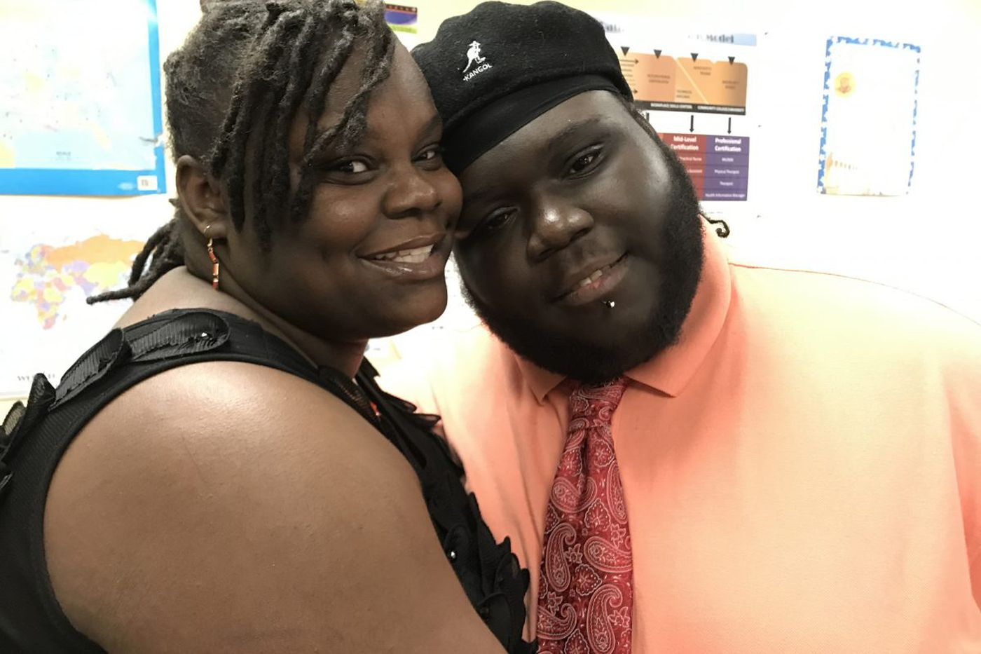 Philly couple's journey to hope shows the power of apprenticeships