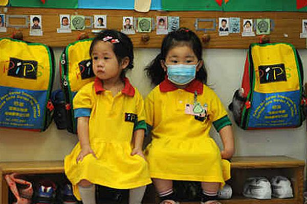 Despite pandemic, flu poses no imminent danger