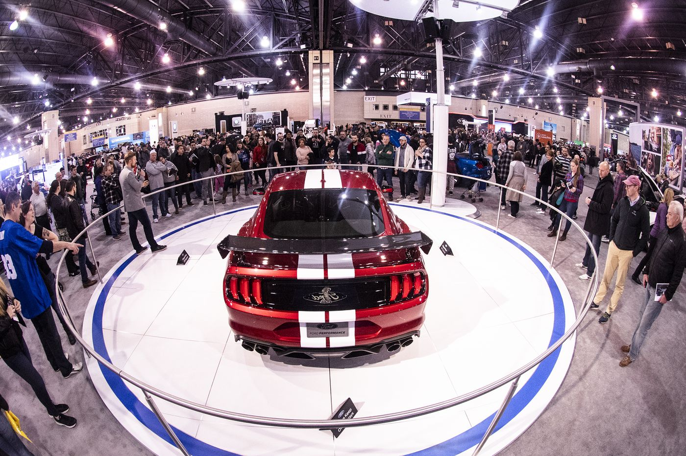 Philly Auto Show 2020.This Super Bowl Sunday The Philly Special Was Cars In