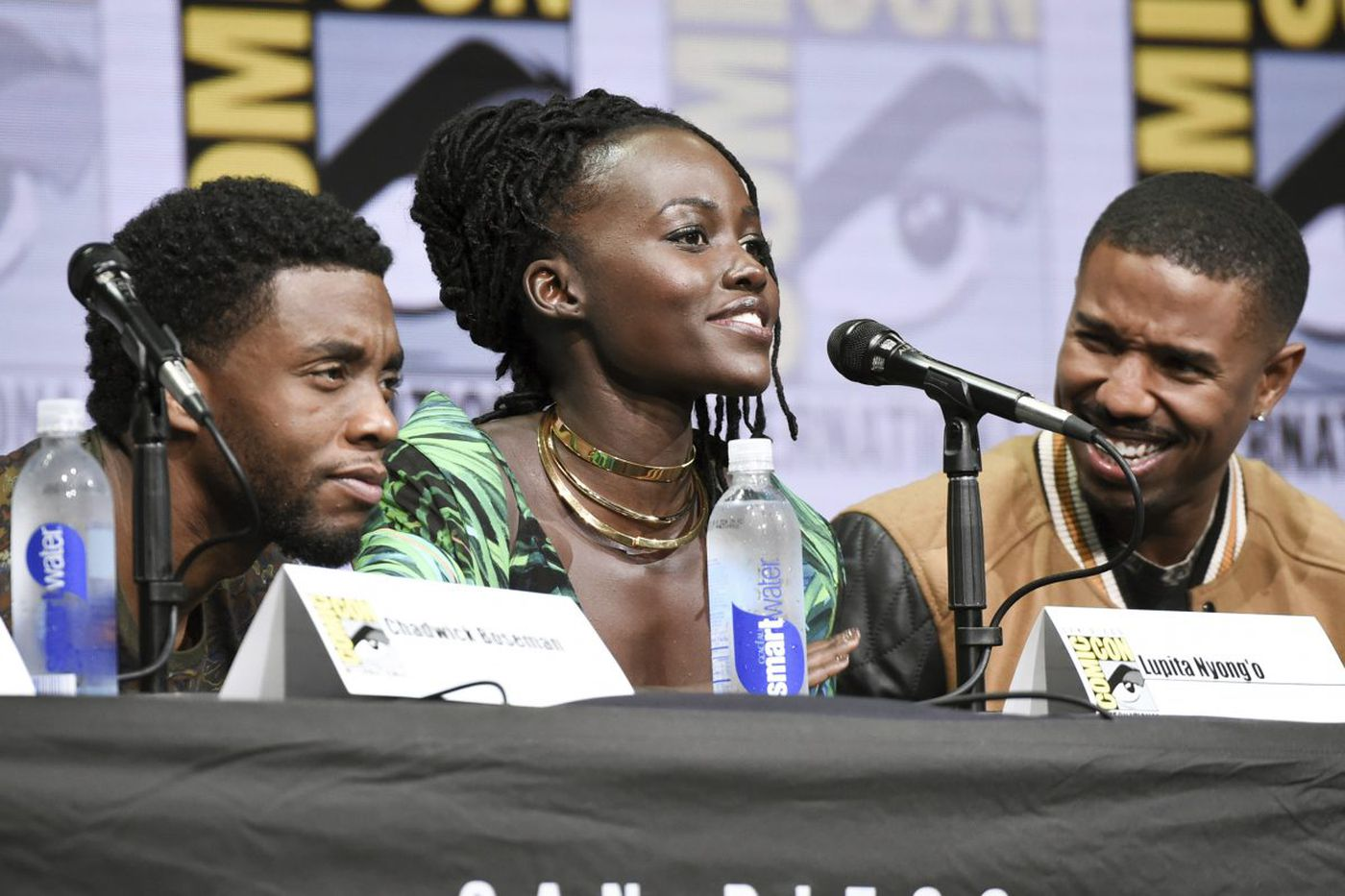 'Ready Player One,' 'Black Panther' and 5 other can't-miss takeaways from Comic-Con