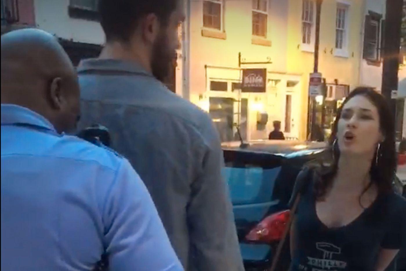PHL 17 staffer arrested after profane tirade against Philly cop