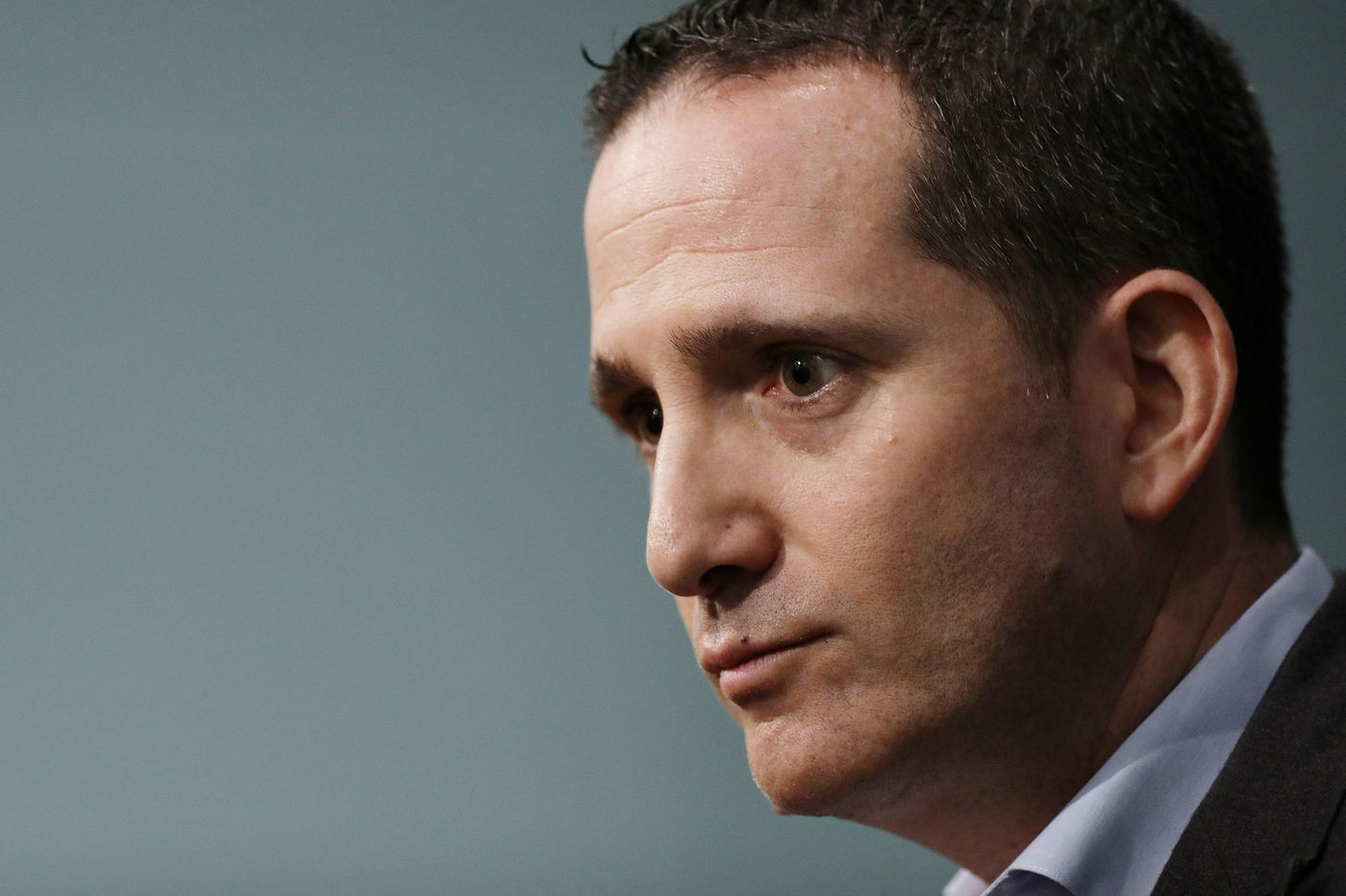 Howie Roseman has spoken! Now let's get to what matters: He's the key to the Eagles' offseason. | Mike Sielski