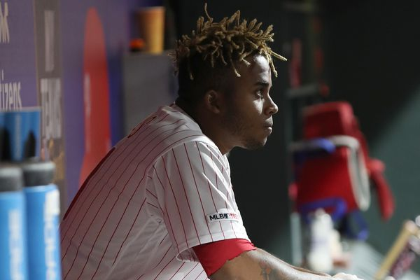 Phillies not any closer to deciding on a closer | Bob Ford