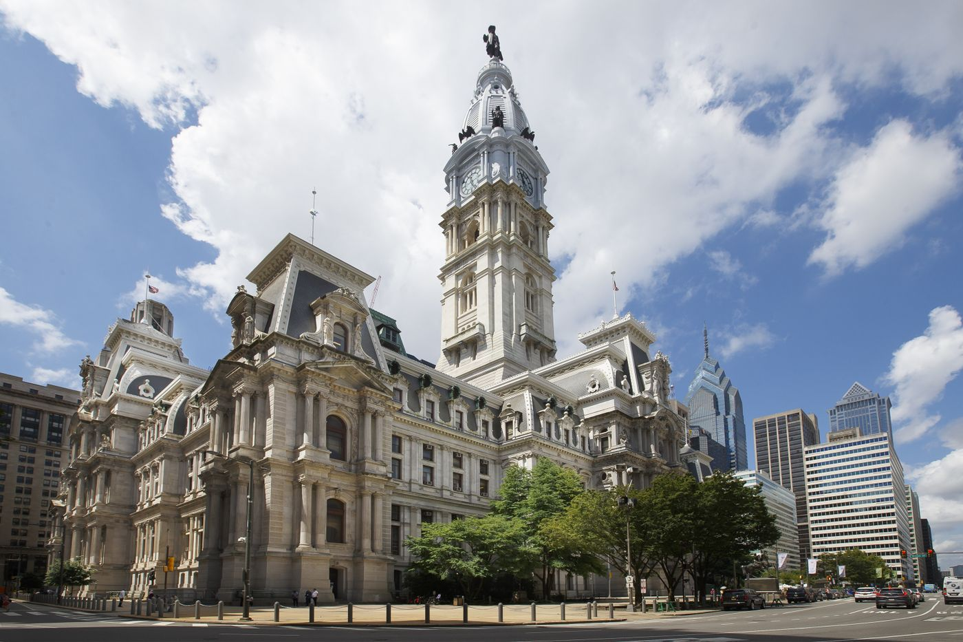 Another trim for Philly's many business taxes?