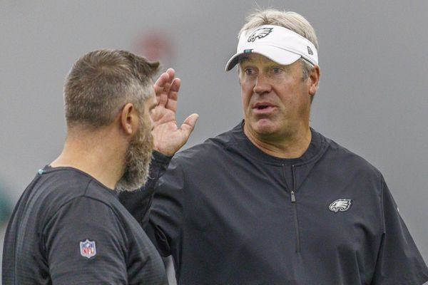 It was a strong spring, but 'everything matters,' Doug Pederson says, as Eagles break till training camp