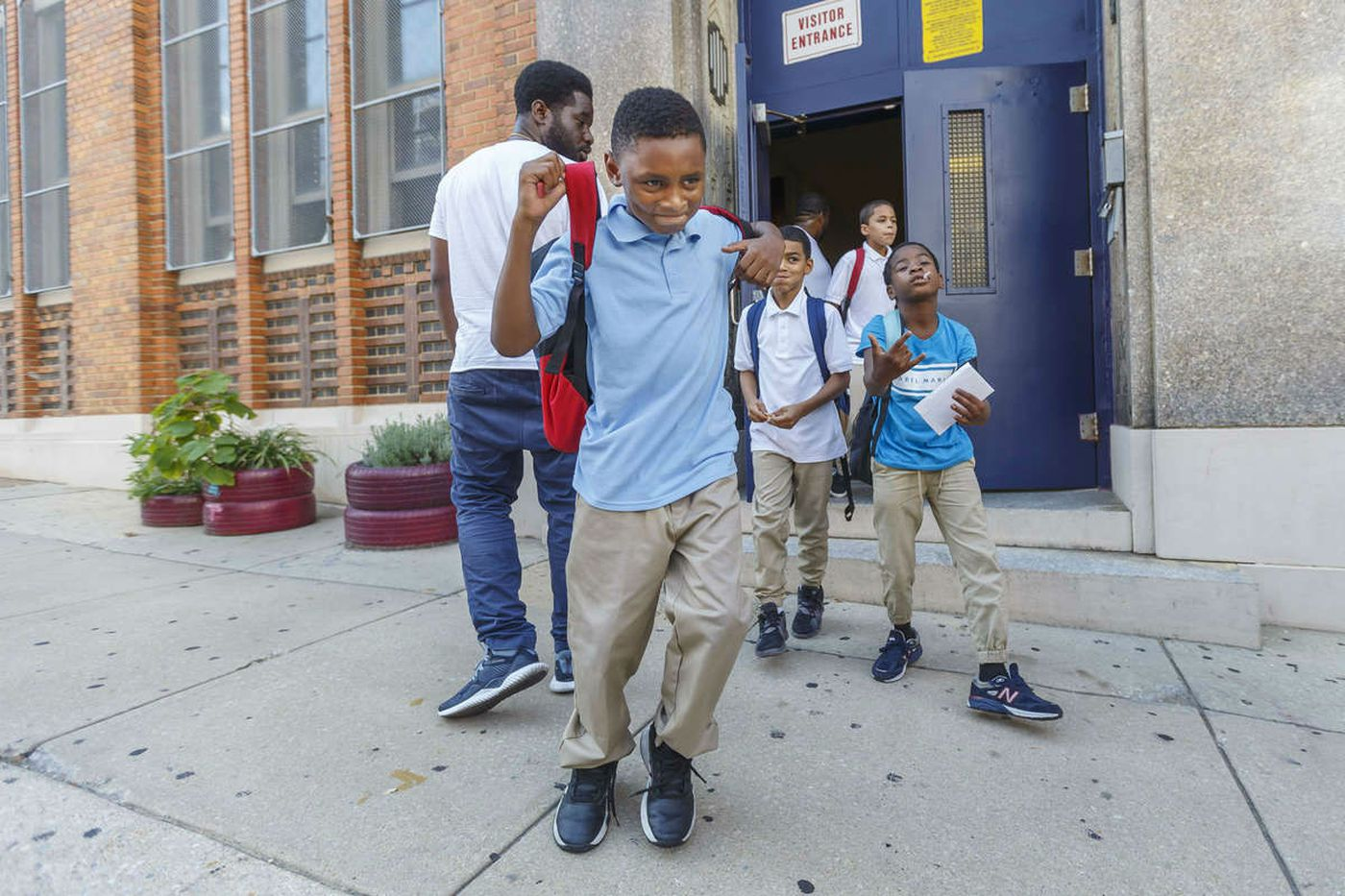 Philly schools to close early Wednesday; officials decry 'dangerous' conditions inside schools