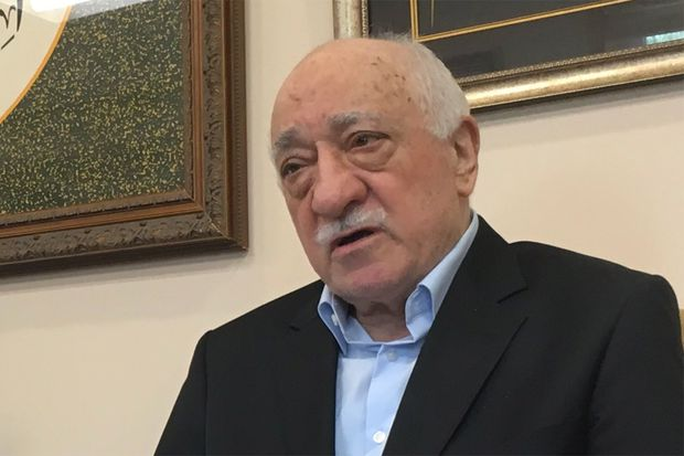 Who is Fethullah Gulen, the Turkish cleric exiled in the Poconos at the center of charges against associates of Michael Flynn