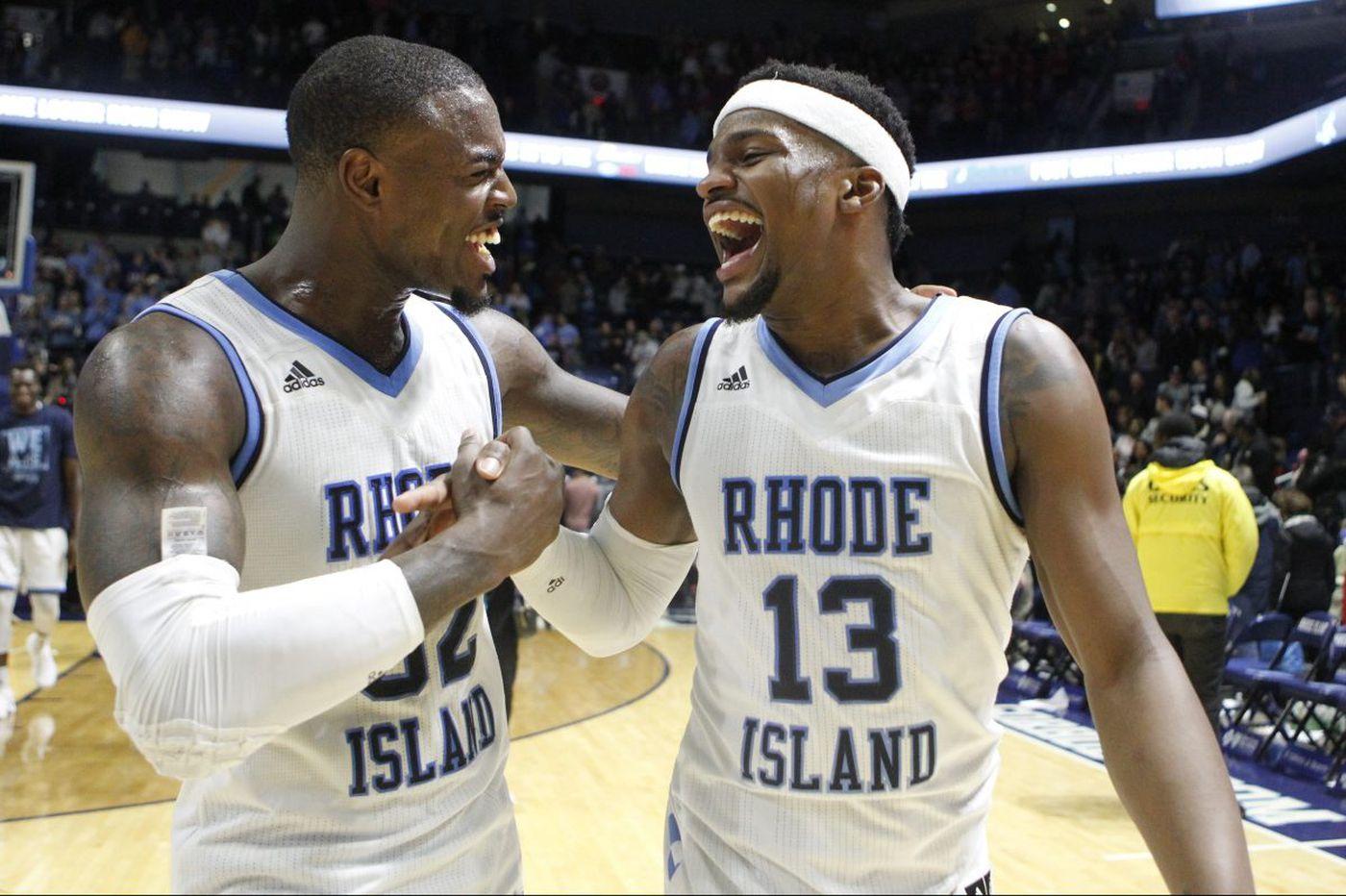 La Salle-Rhode Island preview: Explorers to host ranked Rams