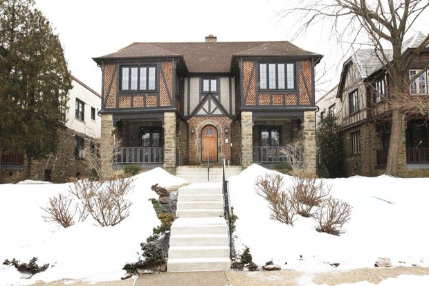 Should Philly end single-family zoning? Minneapolis is doing it.