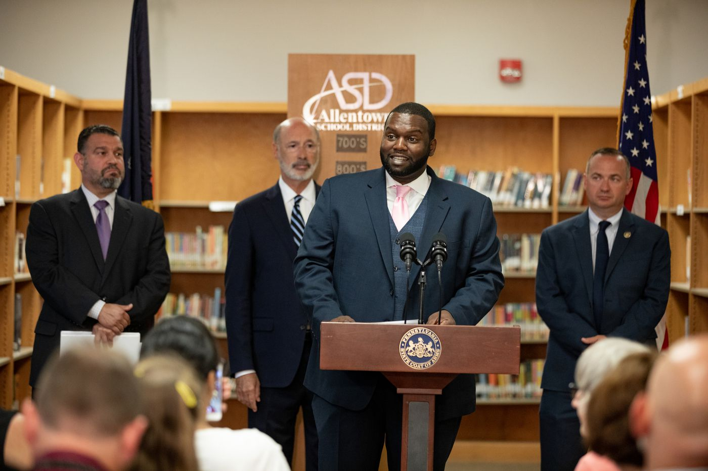 Allentown School District wants to cut charter costs to fill budget hole