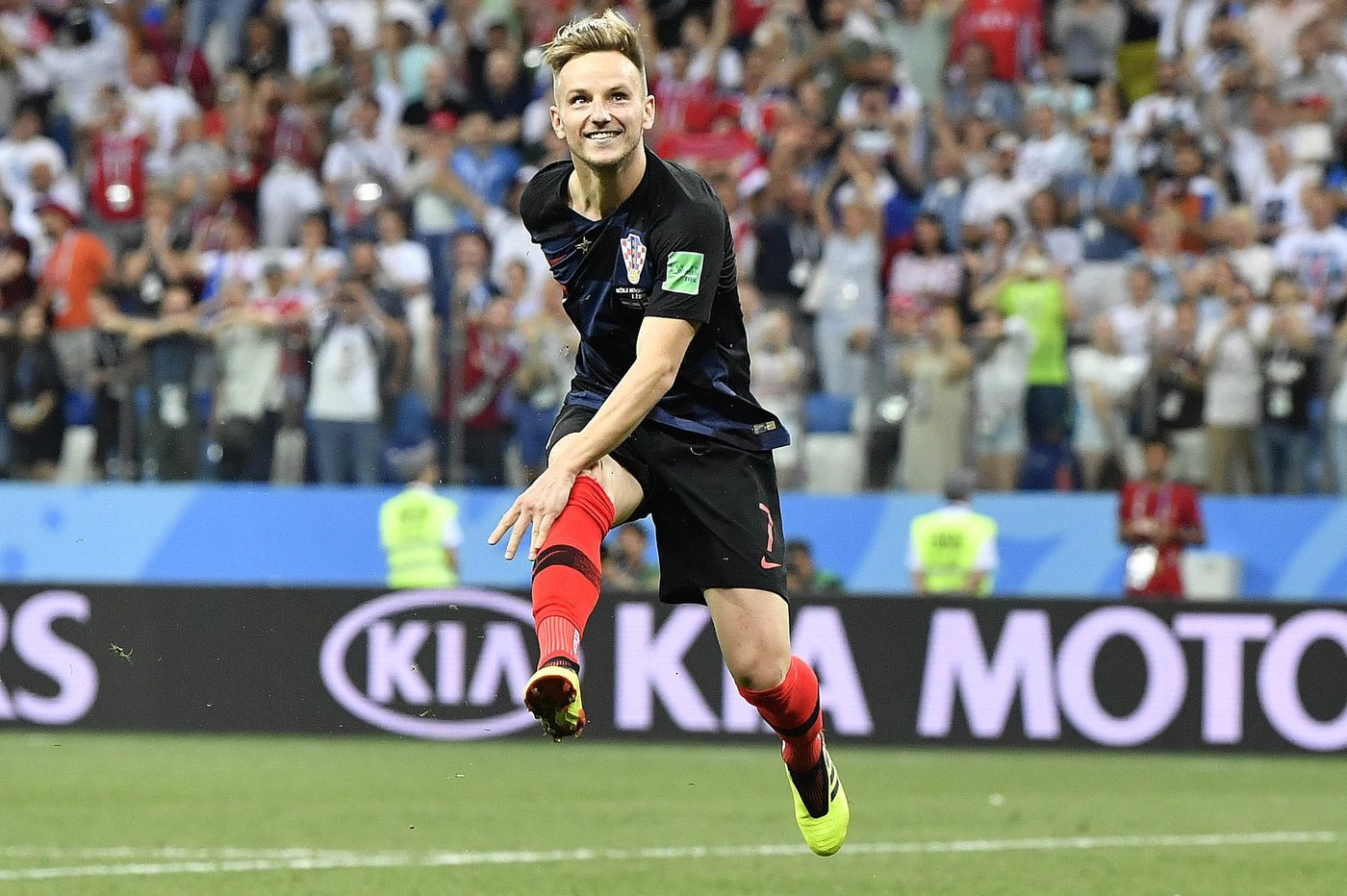 World Cup schedule, TV and streaming info: England vs. Croatia