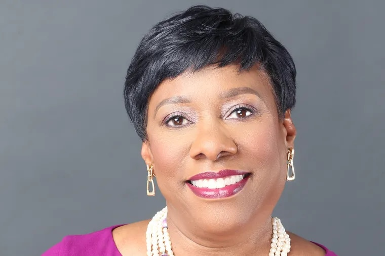 Becky Pringle, the new president of the National Edcuation Association, is a Philadelphia native and Girls High graduate.