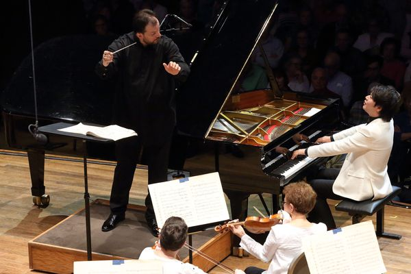 Lang Lang's recovery: Will he ever play in Philly again?