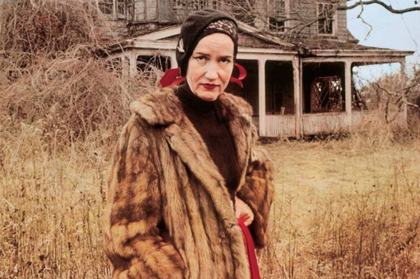 'Grey Gardens': Remastered rerelease revisits recluse socialites
