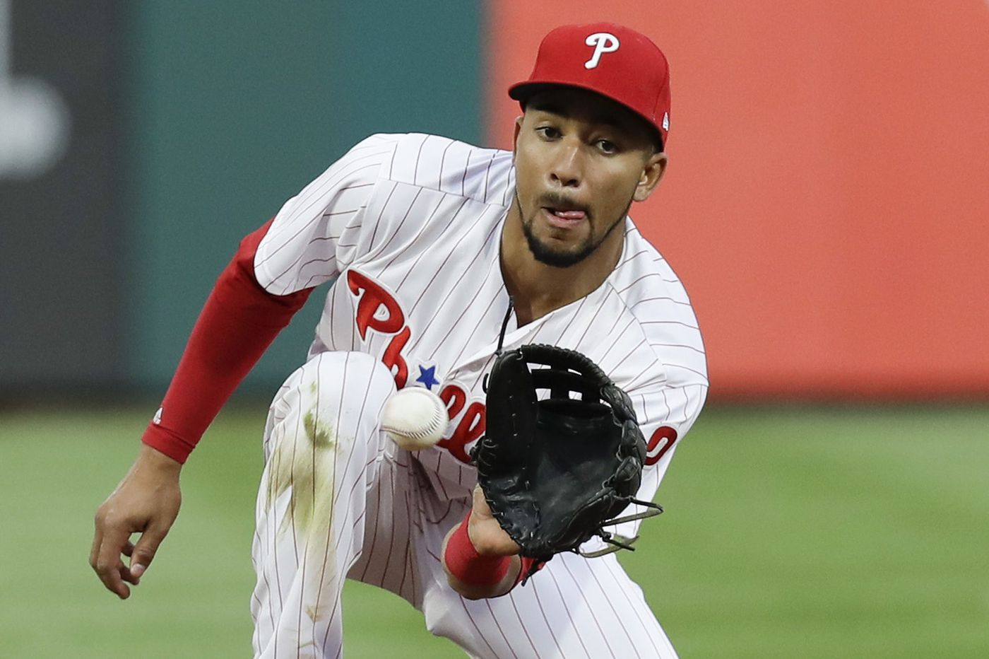 Phillies activate J.P. Crawford from disabled list, likely pushing Scott Kingery back to utility role