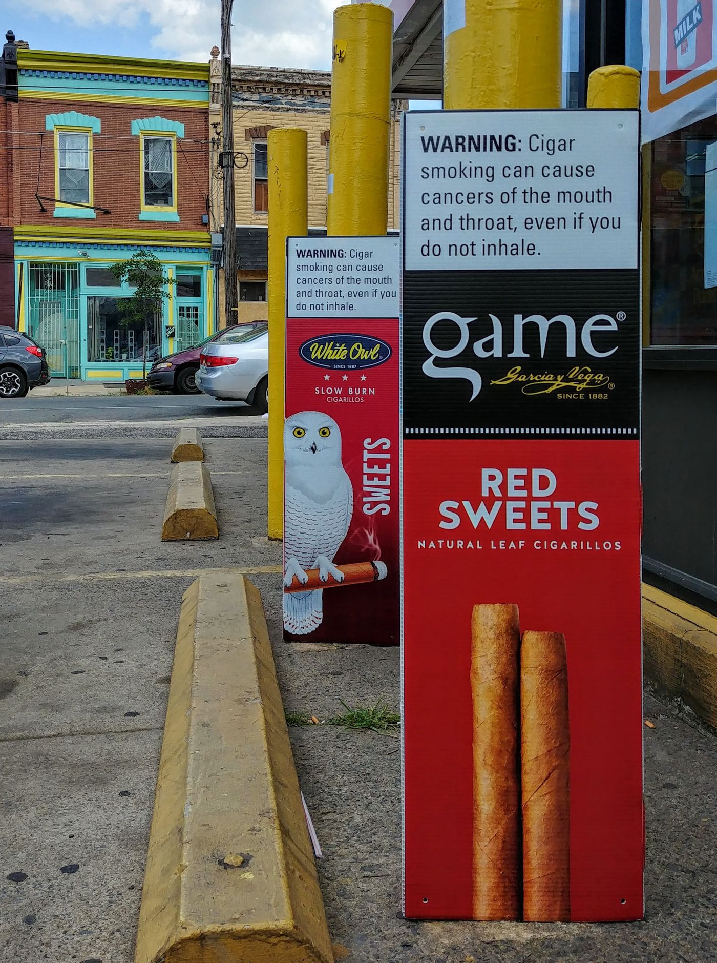 Youth smoking trends in Philadelphia are changing  Now the
