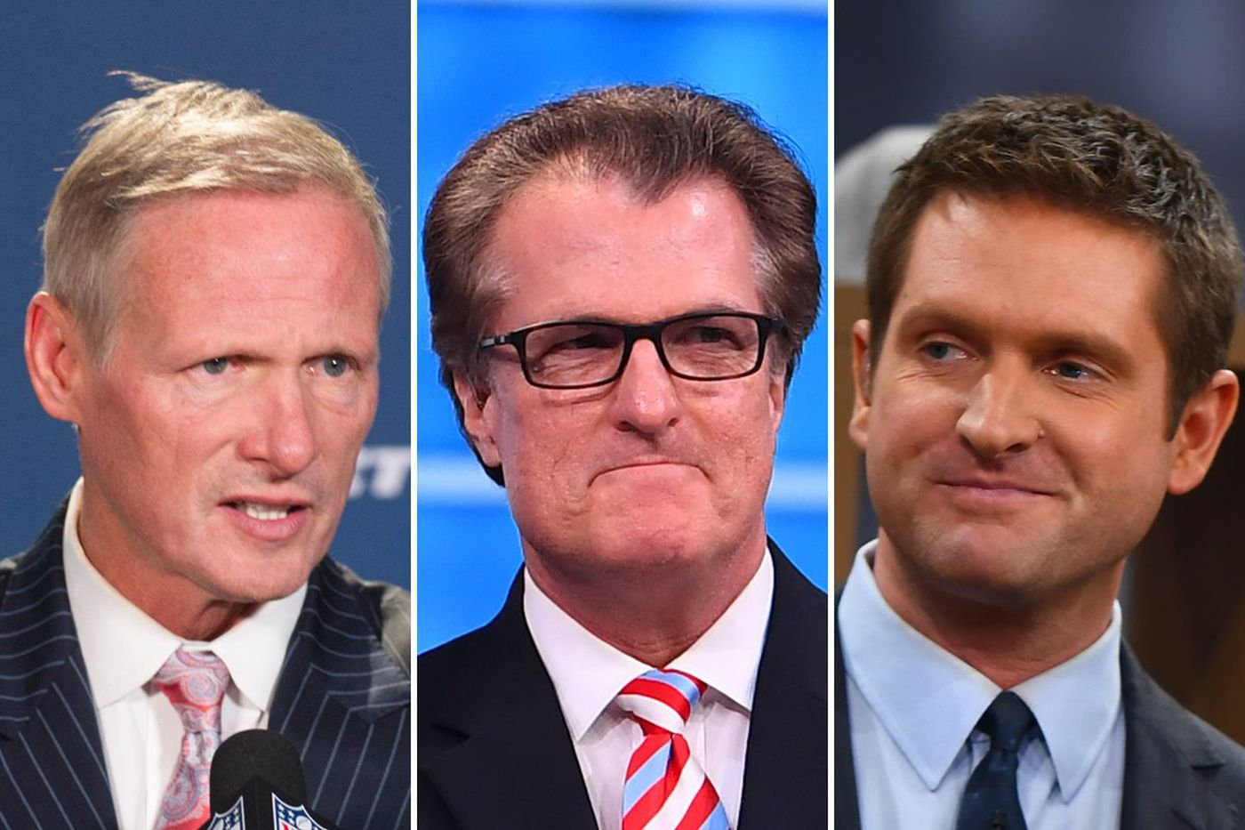 NFL draft 2018: How many picks did Mel Kiper, Mike Mayock and Todd McShay actually get right?
