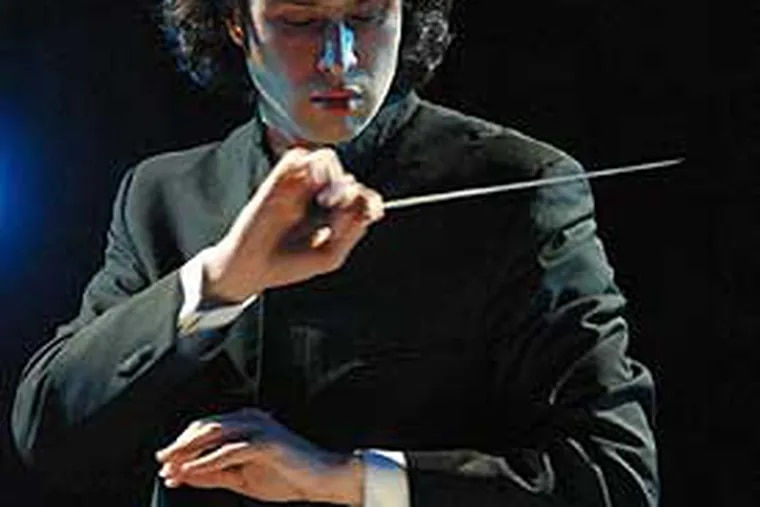 Russian-born conductor Vladimir Jurowski is attuned to the needs of the singers as well as the orchestra in this production of 'Hansel and Gretel.'