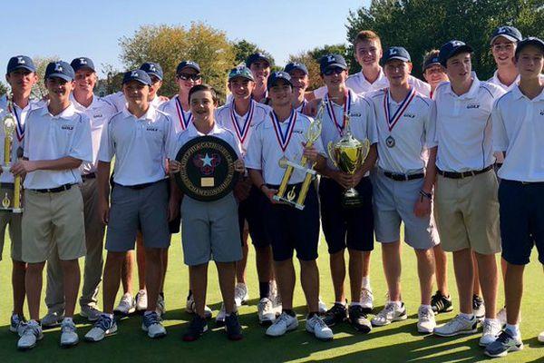 Tuesday's Southeastern Pa. roundup: La Salle golf team wins third straight District 12 Class 3A championship