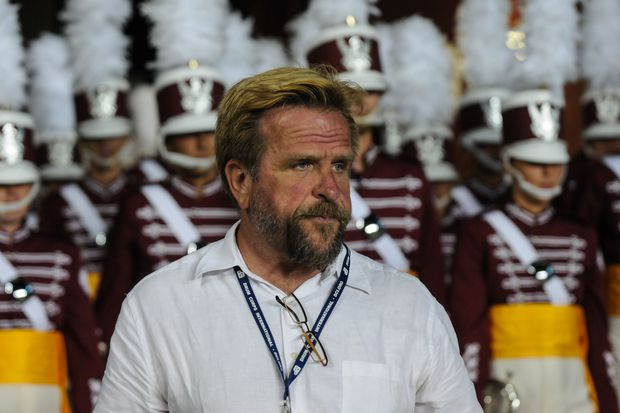 Drum corps seeks $1.5 million from former director after sexual misconduct scandal