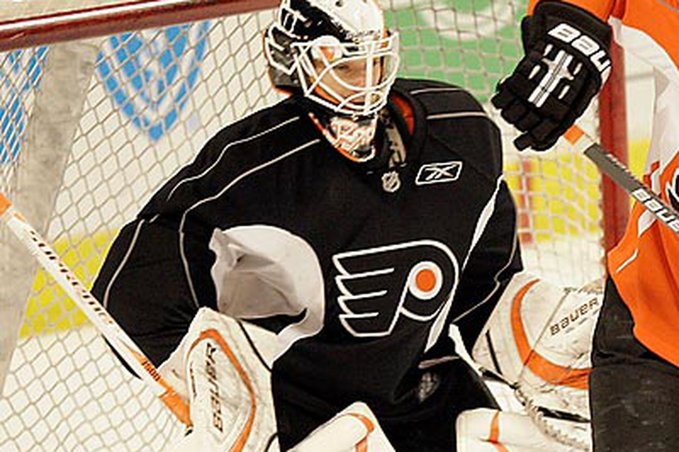 New deal for Flyers' Backlund