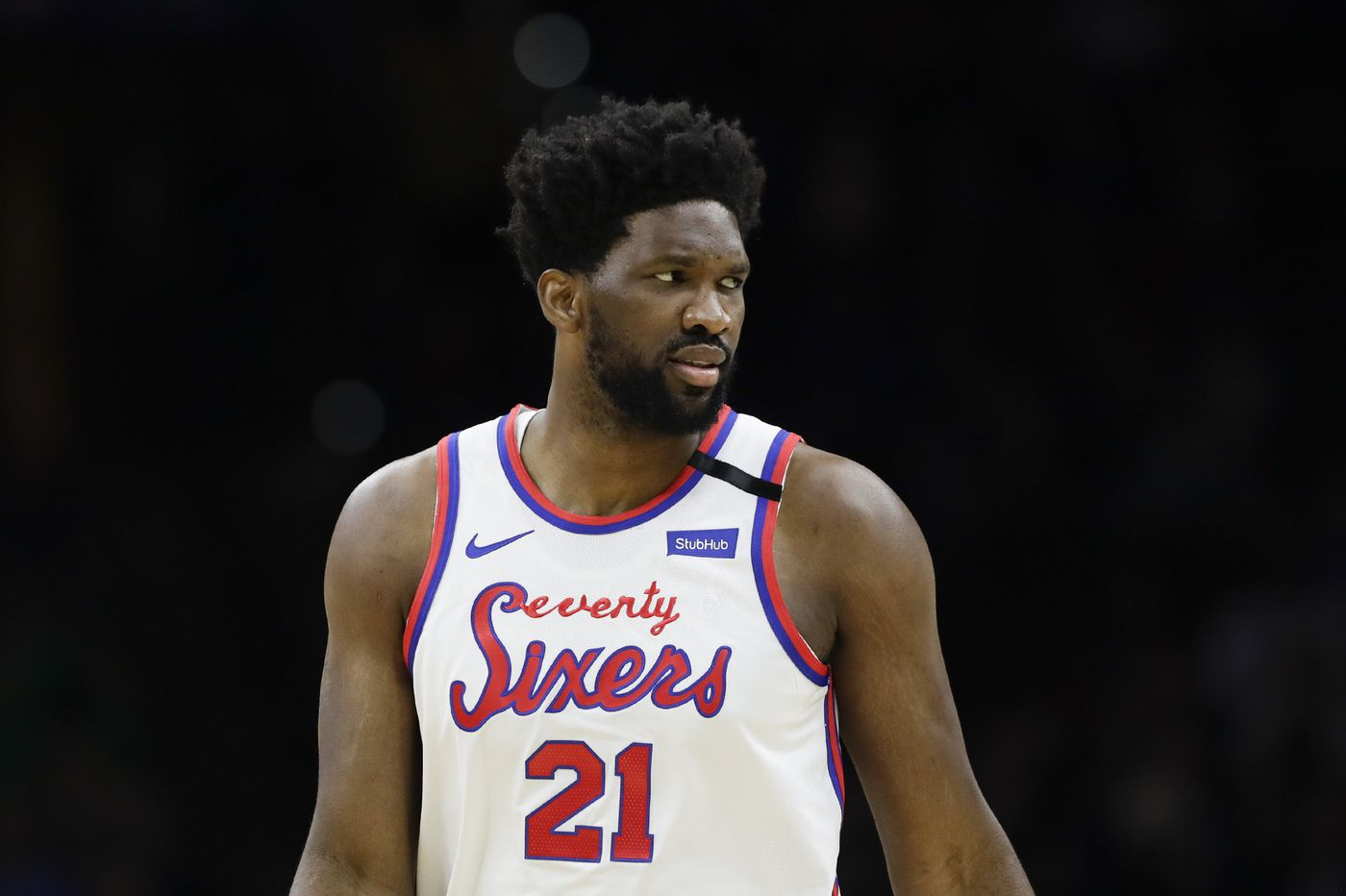 Sixers notebook: No significant structural damage for Joel Embiid