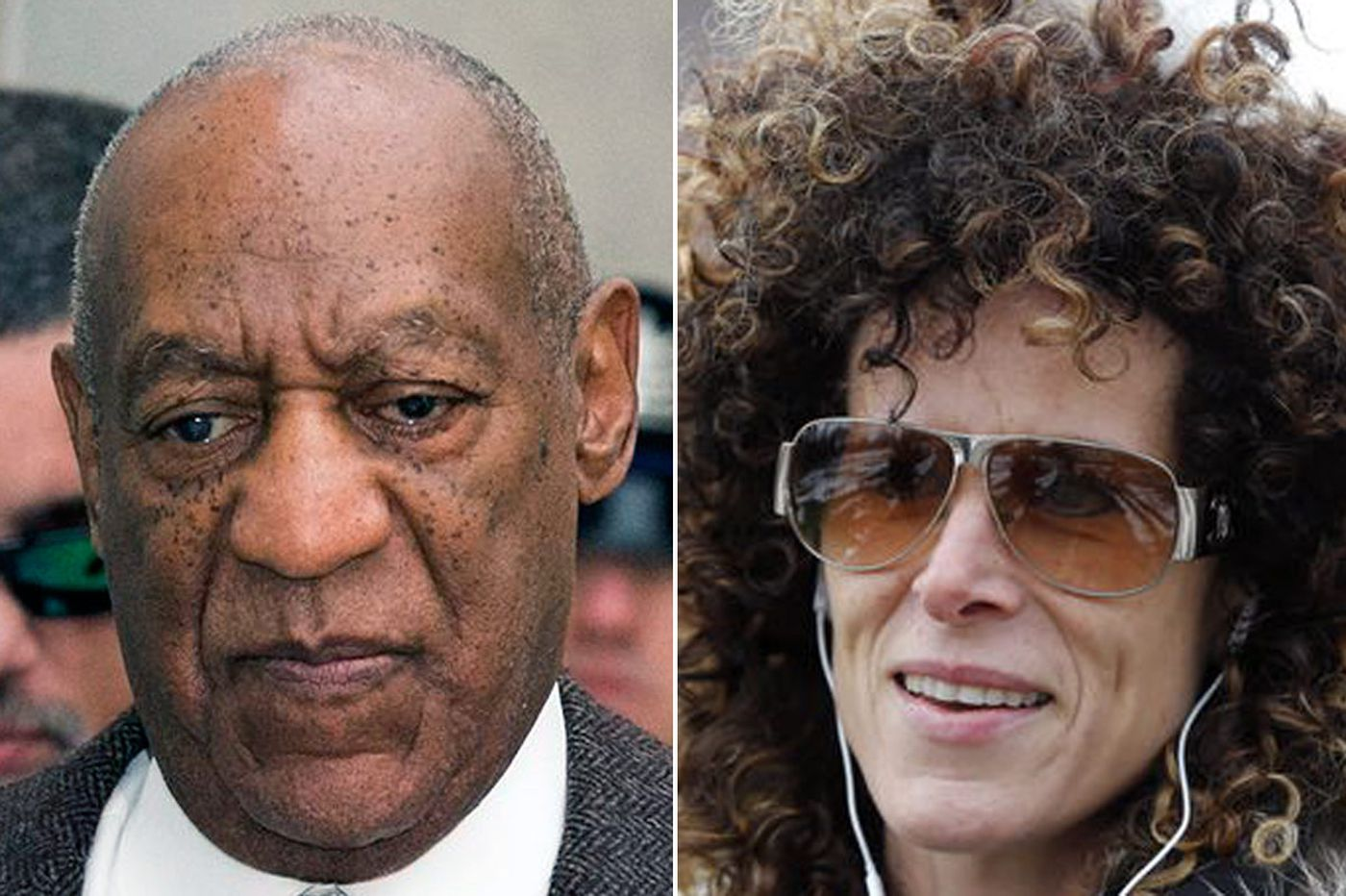 Cosby to Constand: Give me back my money