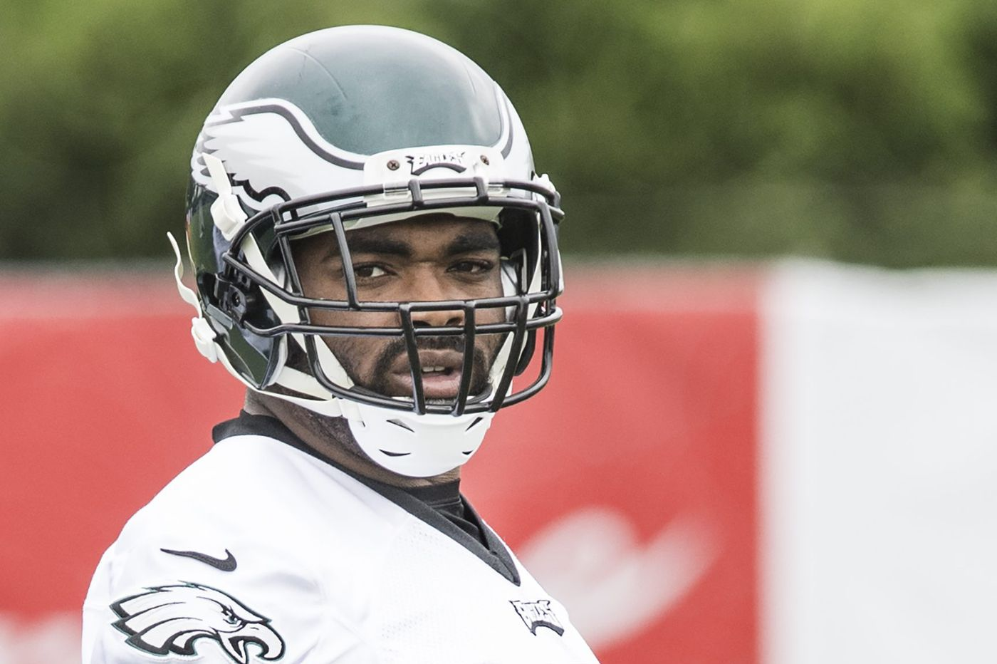 Eagles' Brandon Graham, after being activated from PUP list, is trying to make up for lost preseason time