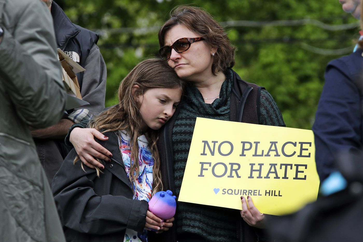 Anti-Semitic incidents down in Pa. and N.J., but assaults up nationally, ADL report says