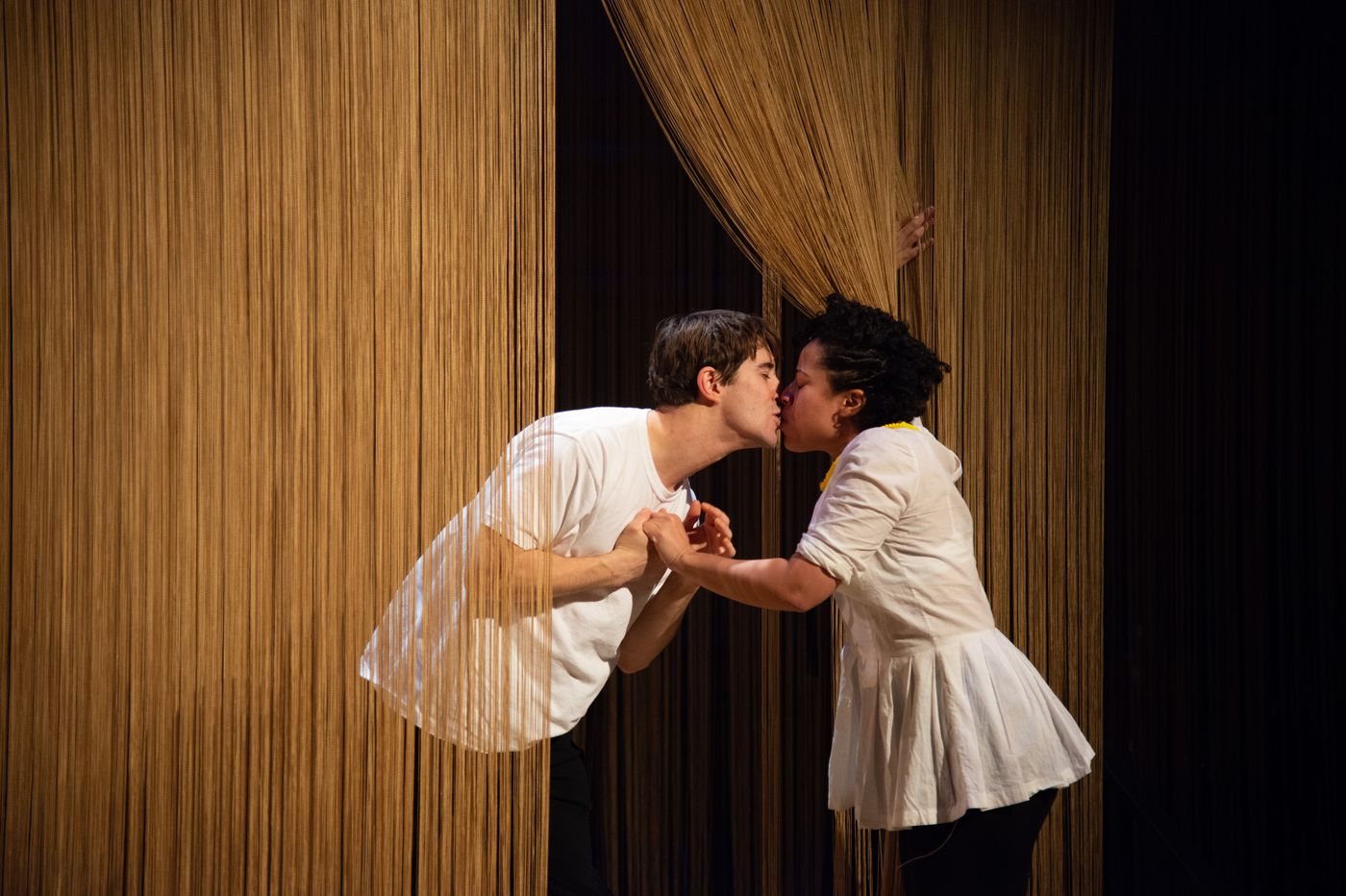 'Brilliant rethinking' of 'Romeo and Juliet' at the Wilma Theater