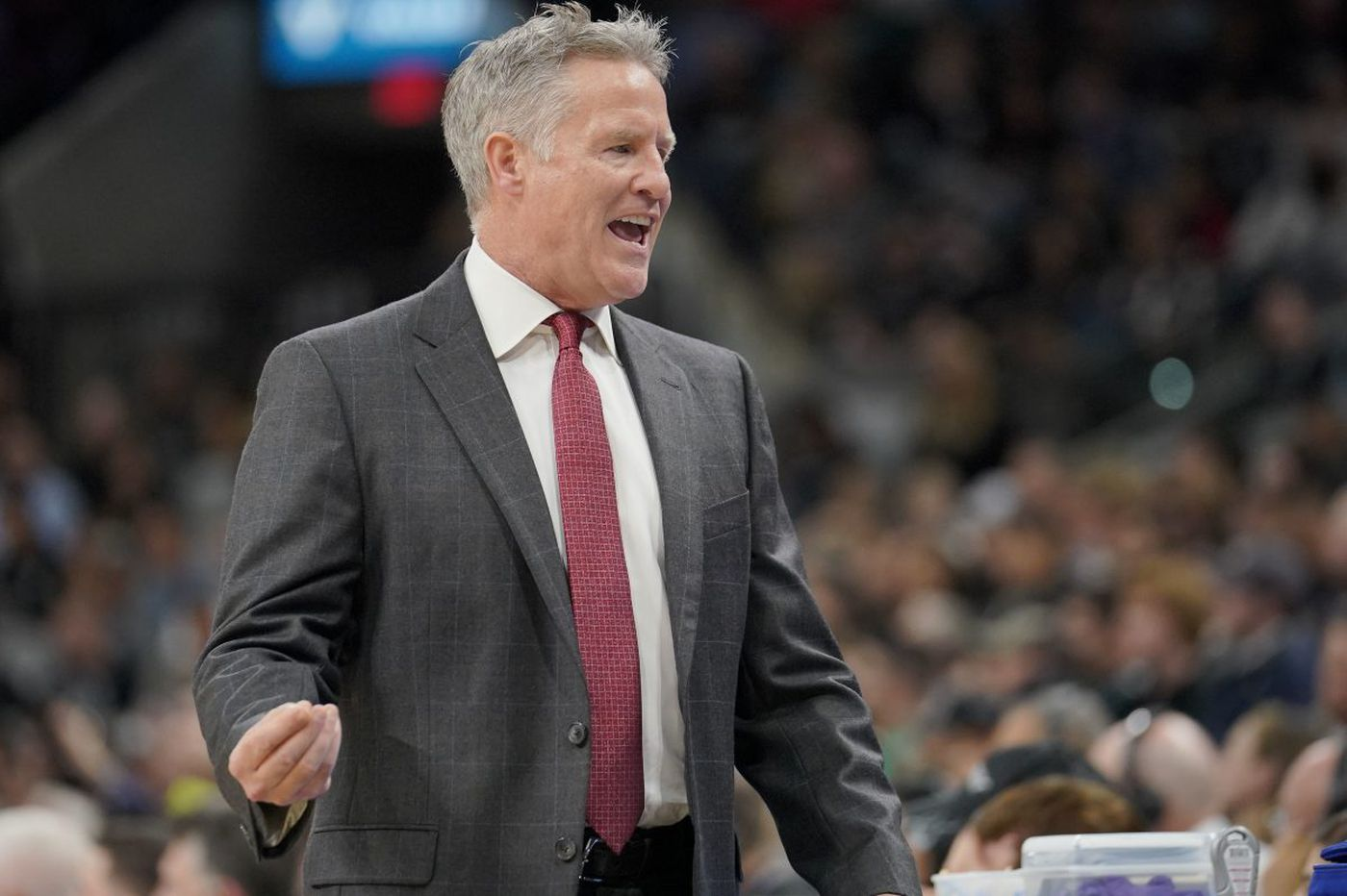 Amid impressive wins, worries regarding turnovers and fouls still a constant for 76ers