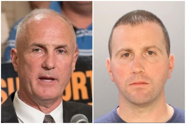 GOP State Rep. Tom Murt helped fired cop Ryan Pownall get a PPA patronage job | Clout