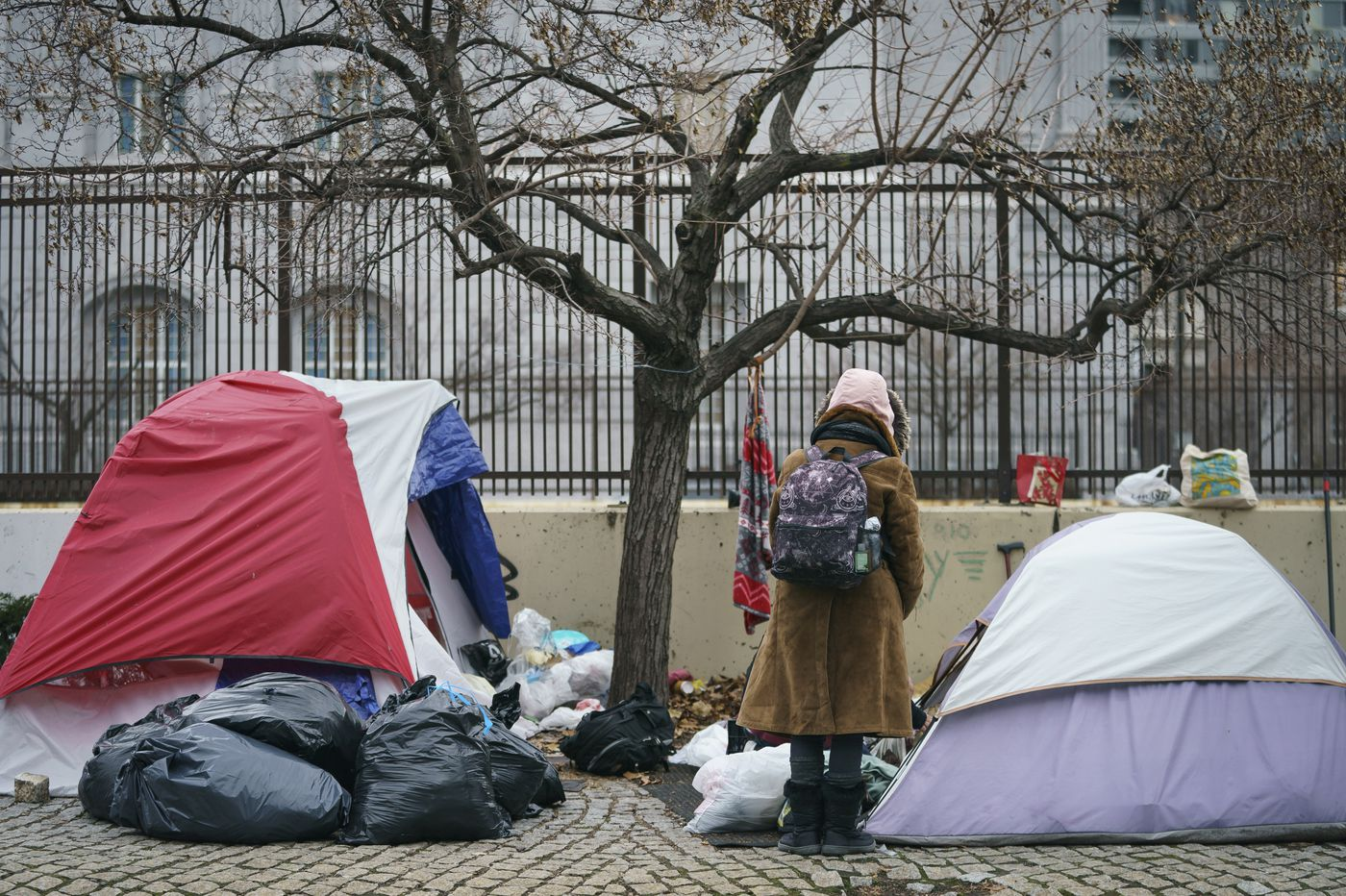 Solving Philly's homeless problem is a human imperative | Editorial