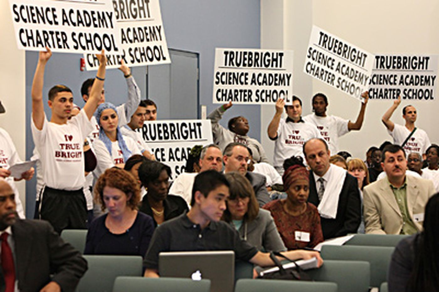 SRC begins process to shut 3 charter schools