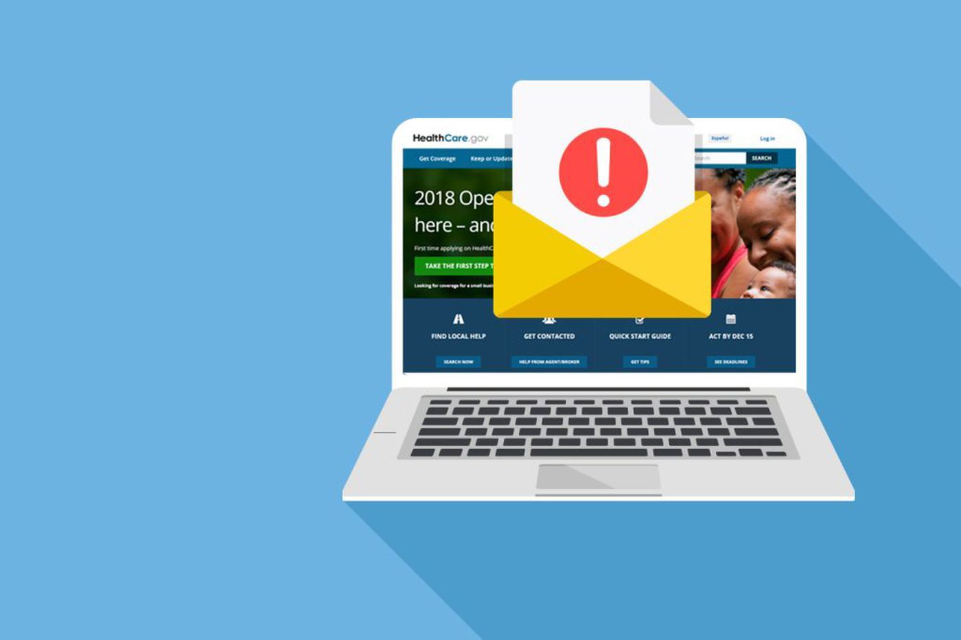Obamacare customers, beware this potential glitch if you froze your credit report