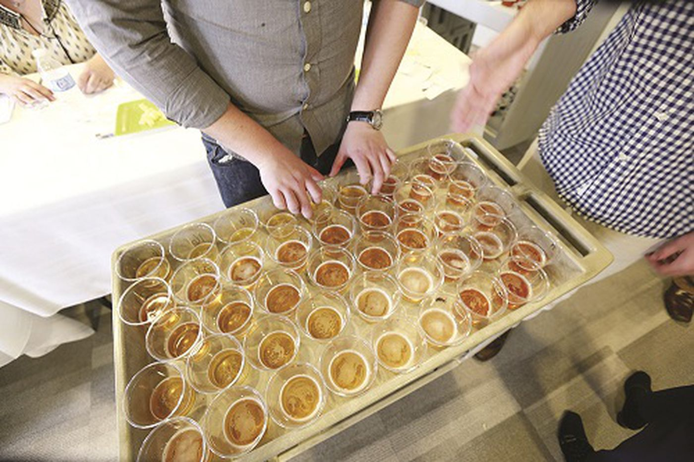 10th annual Inquirer Brewvitational to focus on barrel-aged beers