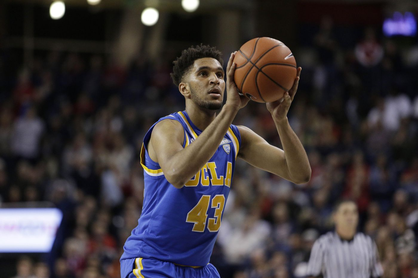Jonah Bolden says he's playing for Sixers this season