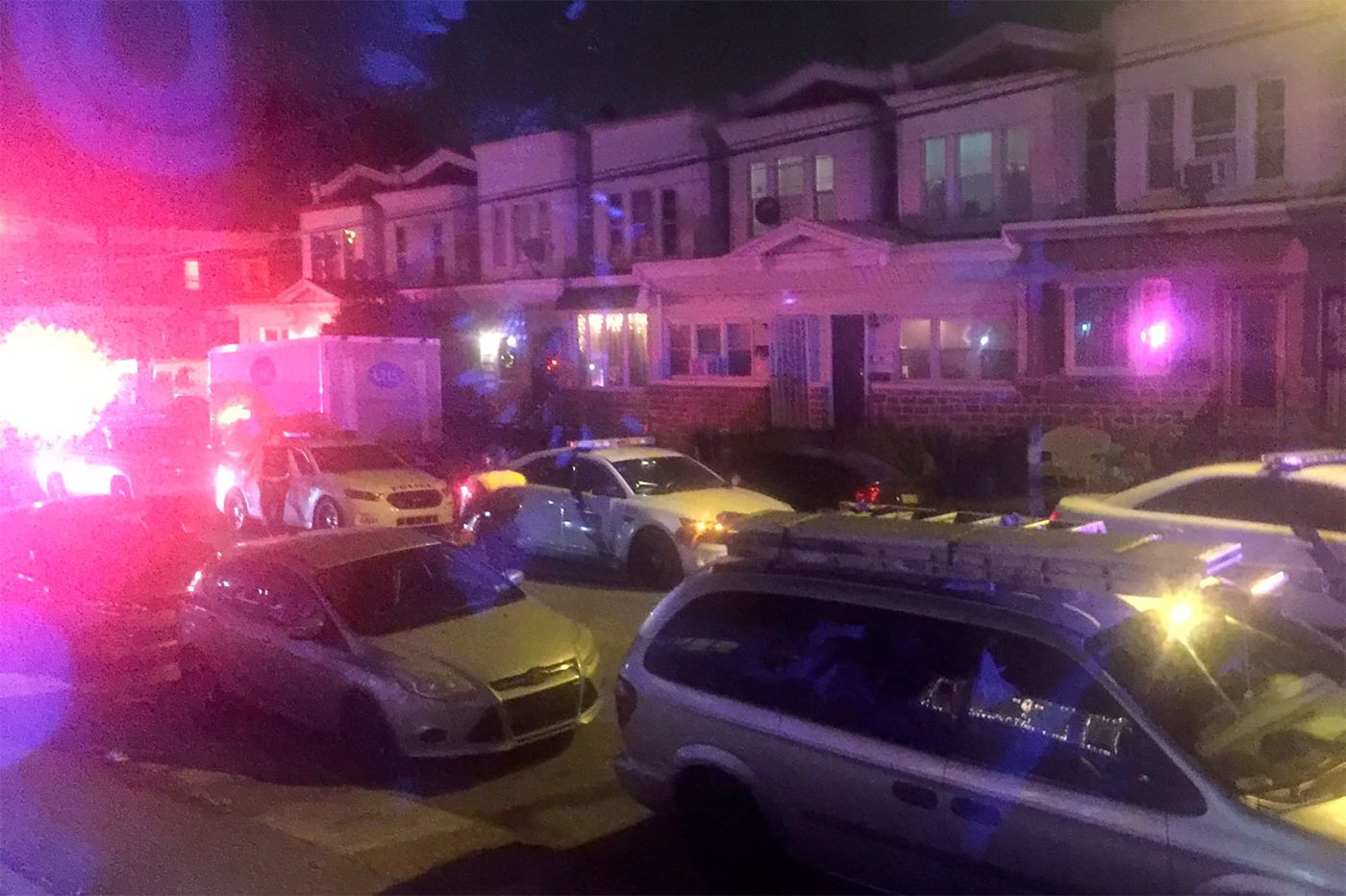 Police: Man fatally shoots two during drug robbery in Frankford, dies from gunshot wounds suffered in shootout